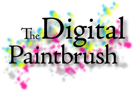 The Digital Paintbrush